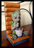 Candy-Eating Baby Groot